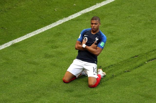 Arjantin ile Fransa Arasında Oynanan Maçta İlk Çeyrek Final Takımı Belli Oldu
