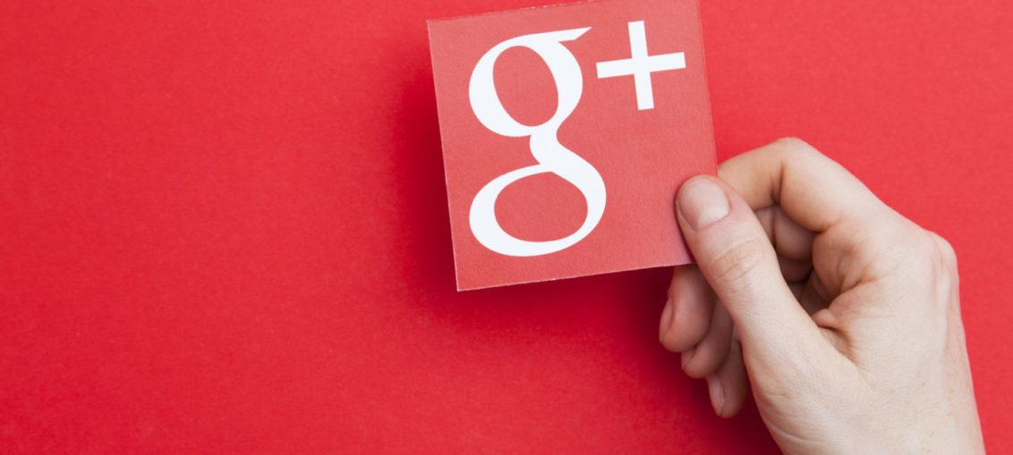 google-plus-kapatılıyor